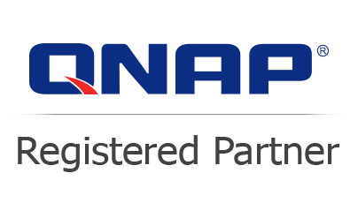 Visually Connected are now a QNAP Partner