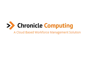 Chronicle Computing Logo