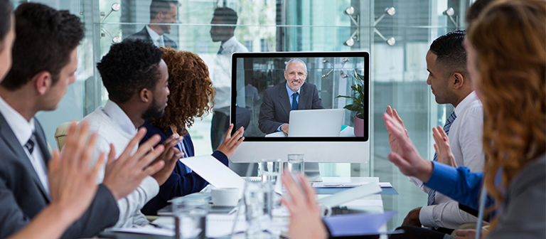 Are you still relying on your IT department for AV support?