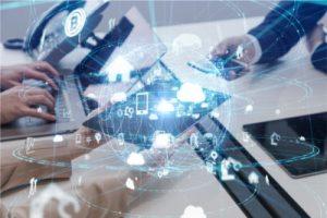 IoT - Communication technology