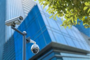 Access Control and CCTV