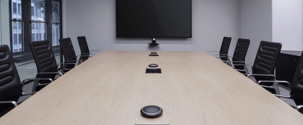 MXA310 - Boardroom