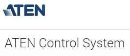 ATEN Control System