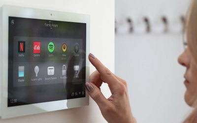 Room Control – Is it required? Which system should you choose?