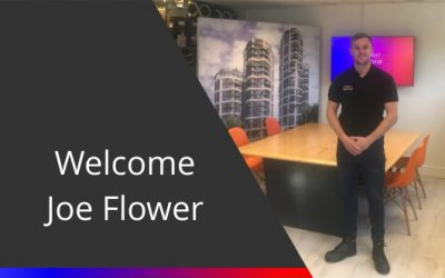 Visually Connected welcomes Joe Flower to the team