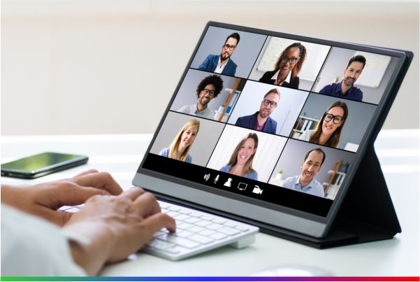 Communication and collaboration technology