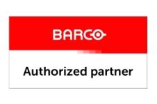 Barco authorized partner