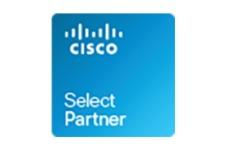 Cisco select partner