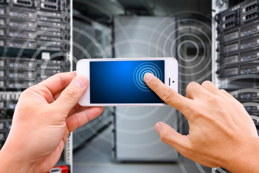 Using AR for technology maintenance
