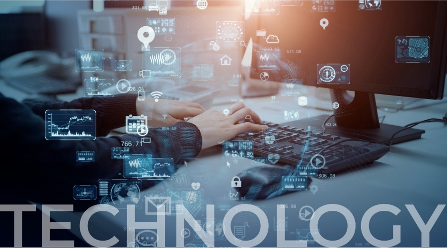 Workplace technology solutions